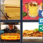 4 Pics 1 Word Level 5028 Answers
