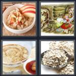 4 Pics 1 Word Level 5078 Answers