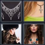 4 Pics 1 Word Level 5087 Answers