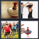 4 Pics 1 Word Level 5092 Answers