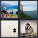 4 Pics 1 Word Level 5133 Answers