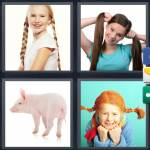 4 Pics 1 Word Level 5193 Answers