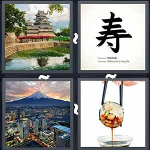 4 Pics 1 Word Level 529 Answers