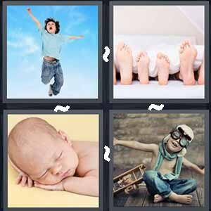 4 Pics 1 Word Level 531 Answers