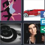 4 Pics 1 Word Level 5337 Answers