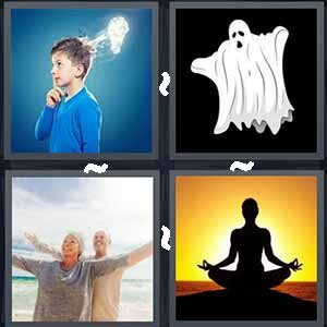 4 Pics 1 Word Level 535 Answers