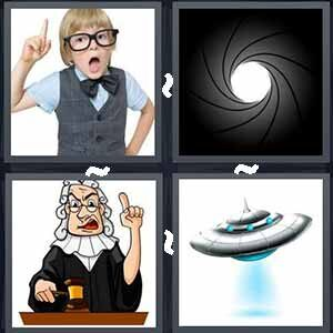 4 Pics 1 Word Level 538 Answers