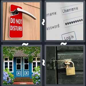 4 Pics 1 Word Level 542 Answers