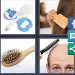 4 Pics 1 Word Level 5436 Answers