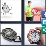 4 Pics 1 Word Level 5440 Answers