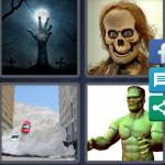 4 Pics 1 Word Level 5454 Answers