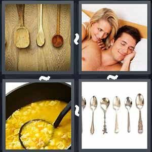 4 Pics 1 Word Level 546 Answers