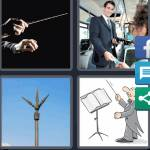 4 Pics 1 Word Level 5517 Answers