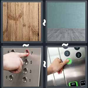 4 Pics 1 Word Level 553 Answers