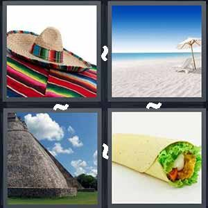 4 Pics 1 Word Level 560 Answers