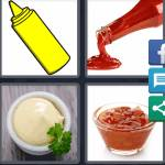 4 Pics 1 Word Level 5601 Answers