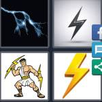 4 Pics 1 Word Level 5675 Answers