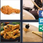 4 Pics 1 Word Level 5685 Answers