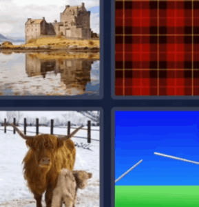 4 Pics 1 Word Level 652 Answers 2021