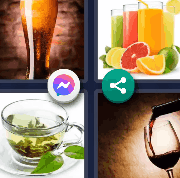 4 Pics 1 Word level 503 Answers 2021