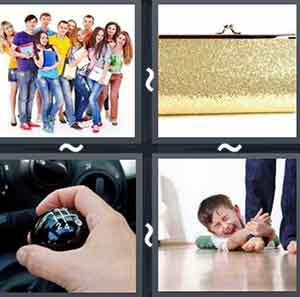 4 Pics 1 word Level 1006 Answers