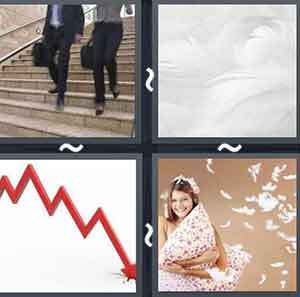 4 Pics 1 word Level 1100 Answers
