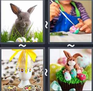4 Pics 1 word Level 1179 Answers