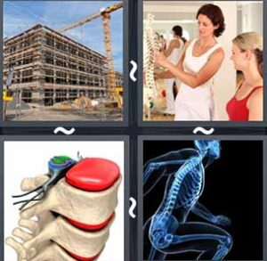4 Pics 1 word Level 1182 Answers