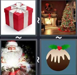 4 Pics 1 word Level 1198 Answers