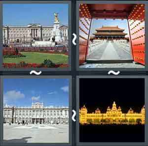 4 Pics 1 word Level 1210 Answers