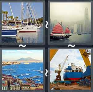 4 Pics 1 word Level 1220 Answers