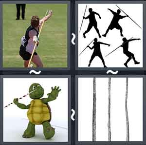 4 Pics 1 word Level 1225 Answers