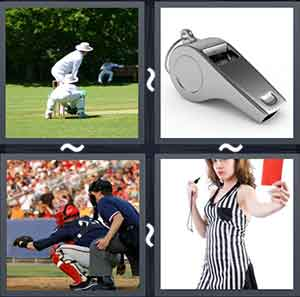 4 Pics 1 word Level 1234 Answers