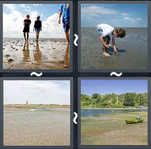 4 Pics 1 word Level 1260 Answers