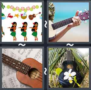 4 Pics 1 word Level 1270 Answers