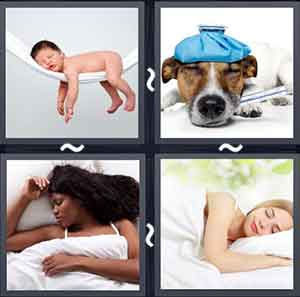 4 Pics 1 word Level 1290 Answers