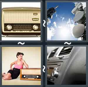 4 Pics 1 word Level 1294 Answers