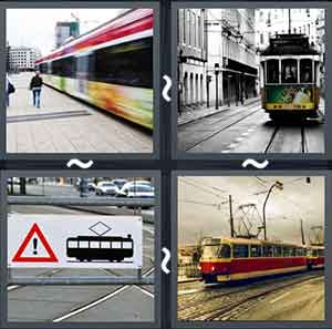 4 Pics 1 word Level 1304 Answers