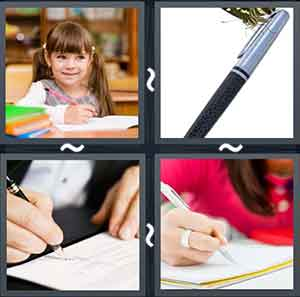 4 Pics 1 word Level 1308 Answers
