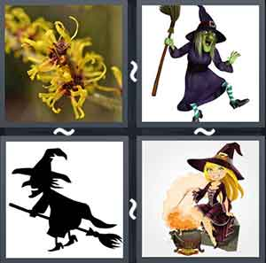 4 Pics 1 word Level 1327 Answers