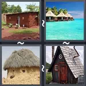 4 Pics 1 word Level 1330 Answers