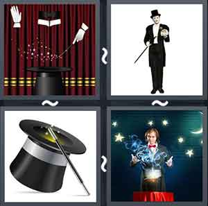 4 Pics 1 word Level 1332 Answers