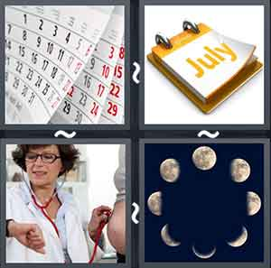4 Pics 1 word Level 1339 Answers