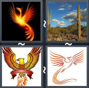 4 Pics 1 word Level 1343 Answers