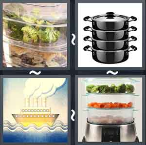 4 Pics 1 word Level 1358 Answers