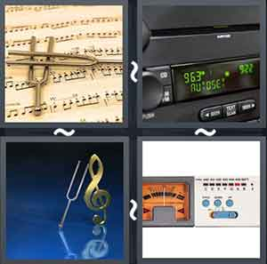 4 Pics 1 word Level 1404 Answers