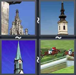 4 Pics 1 word Level 1424 Answers