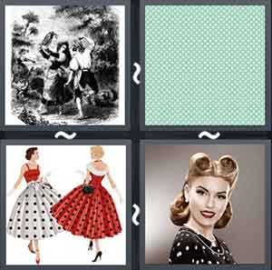 4 Pics 1 word Level 1425 Answers