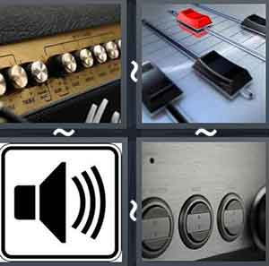 4 Pics 1 word Level 709 Answers