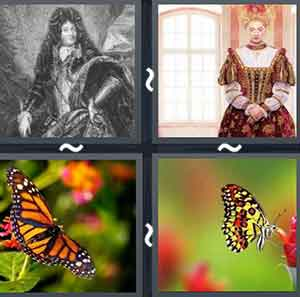 4 Pics 1 word Level 797 Answers